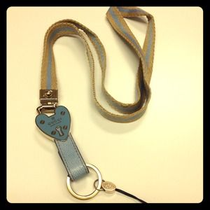 Gucci Accessories - Gucci Cell Phone Strap
