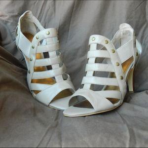 Size 9.5 Nine West Heels