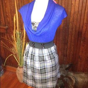 Dresses & Skirts - NEW WITH TAGS for @muziq_freak (Kacie)