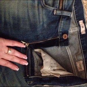 Ralph Lauren Pants - Ralph Lauren Jeans Sz 29 Inseam 31