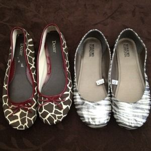 Shoes - 🎉Sold to @zoeybit🎉 Bundle of shoes