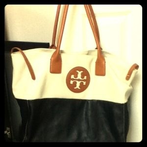 Tory Burch Handbags - Reserved!!Tory Burch large bag