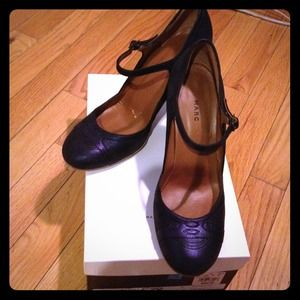 Marc Jacobs Shoes - SOLD BUNDLE SHOES EVER BY MARC JACOBS SIZE 7