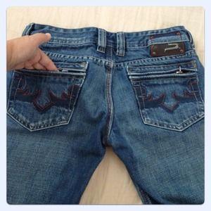 Diesel Denim - Diesel jeans made in Italy