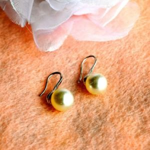 Jewelry - Ariel's Treasure Pearl Earrings