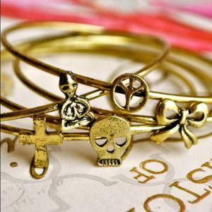 Jewelry - Bangles of Wisdom