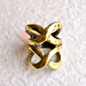 Jewelry - Forever With You Ring (Gold)