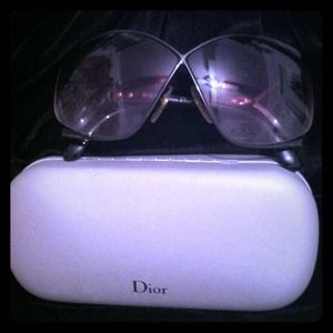 Dior Accessories - Authentic Christian Dior Model 2056 sunglasses