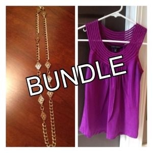 Banana Republic Tops - BUNDLE for @hholton