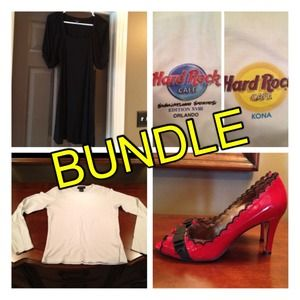 Banana Republic Dresses & Skirts - RESERVED BUNDLE for @jaimek