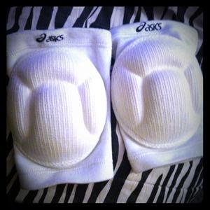 Other - Asic volleyball kneepads