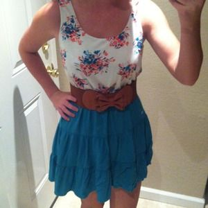 Charlotte Russe Dresses & Skirts - DRESS.