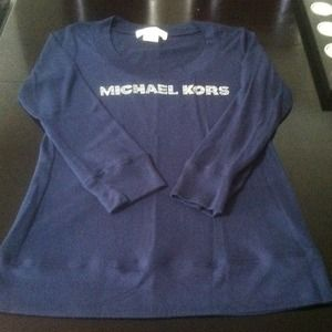 Michael Kors Tops - Michael Kors knit top