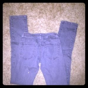 Denim - 💙Skinny Jeans
