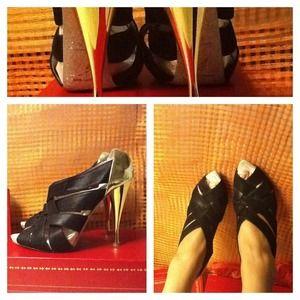 💯 RENE CAOVILLA High Heels