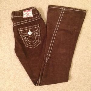True Religion Denim - 🎀 True Religion Corduroys