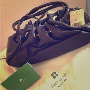 kate spade Handbags - BNWT! Kate Spade small Eley
