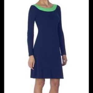 Isaac Mizrahi for Target  Dresses & Skirts - Isaac Mizrahi for Target Scoopneck Mod Dress