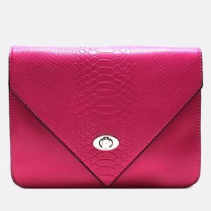 Clutches & Wallets - Envelope Clutch