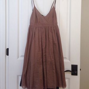 J. Crew Dresses & Skirts - ⬇️REDUCED💥New JCREW cotton sundress