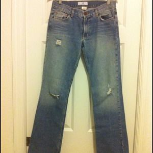 A/X Armani Exchange Denim - Armani Exchange Jeans