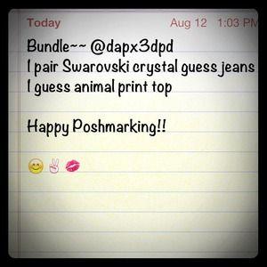 Other - Bundle @dapx3dpd