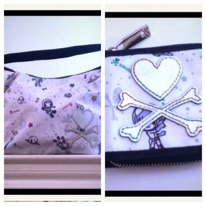 Tokidoki Handbags - Tokidoki Astronauta Bag & Wallet Bundle