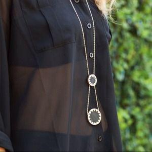 Jewelry - Sunburst Necklace - LAST ONE!!