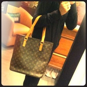 Louis Vuitton Handbags - SOLD***Authentic Monogram Vavin GM