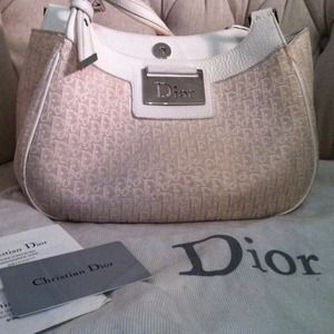 Dior Handbags - Christian Dior handbag