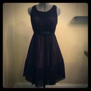 BCBG tent dress sz 0