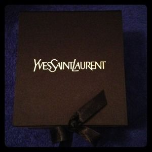 Yves Saint Laurent Other - 🎀YVES SAINT LAURENT storage box💗NEW