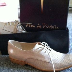 Pour la Victoire Shoes - Pour La Victoire brand new RESERVED