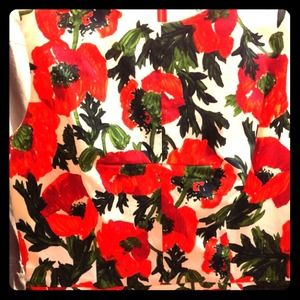 Milly Dresses & Skirts - Milly of New York Floral Dress