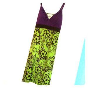 Dresses & Skirts - empire waist padded sleepwear