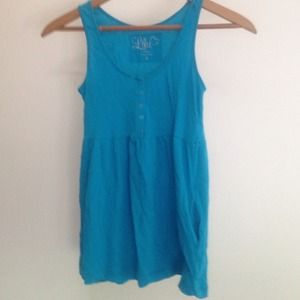 Baby blue baby doll! for sale