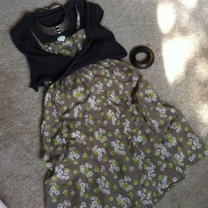 GAP Dresses & Skirts - GAP Floral Dress