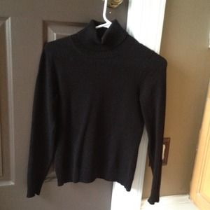 Banana Republic Sweaters - Banana Republic - Turtleneck Sweater