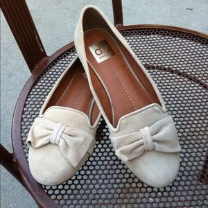 Dolce Vita Shoes - WORN ONCE Dolce vita bow flats