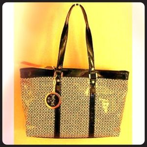 Tory Burch Jane Tote