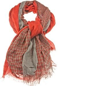 02182 Accessories - Coralish Scarf