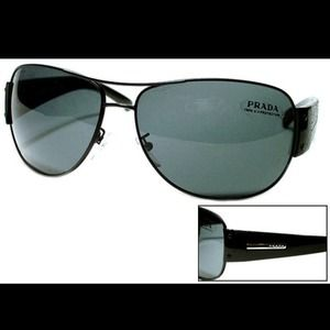 Prada Accessories - Prada Sunnies