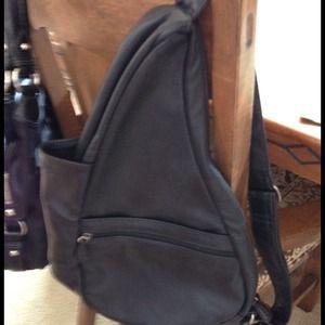 Ameribag Handbags - Too small for all my stuff!