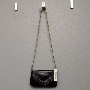 Handbags - Brand New black Crossbody bag