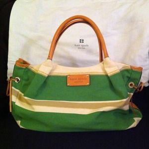 "kate spade Handbags - RESERVED Kate Spade ""Stevie"""