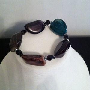 Jewelry - Stone Like Bracelet