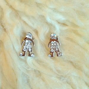 Cute little boy studs!