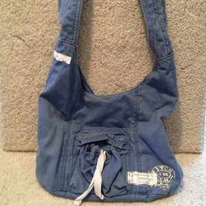 Gifted🎀Abercrombie tote bag