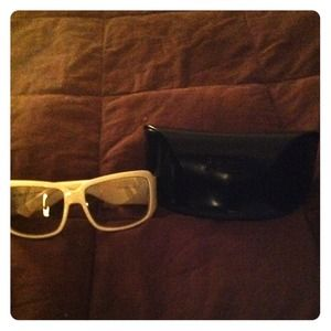 Authentic Fendi glasses