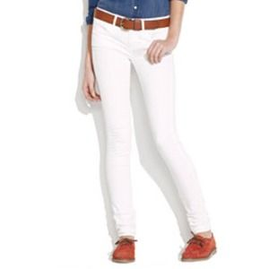 REDUCED✨✨✨White Skinny Jeans!